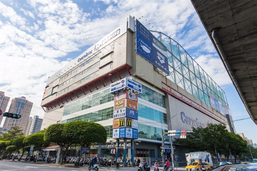 ▲新店央北重劃區生活機能成熟。(圖/業者提供)