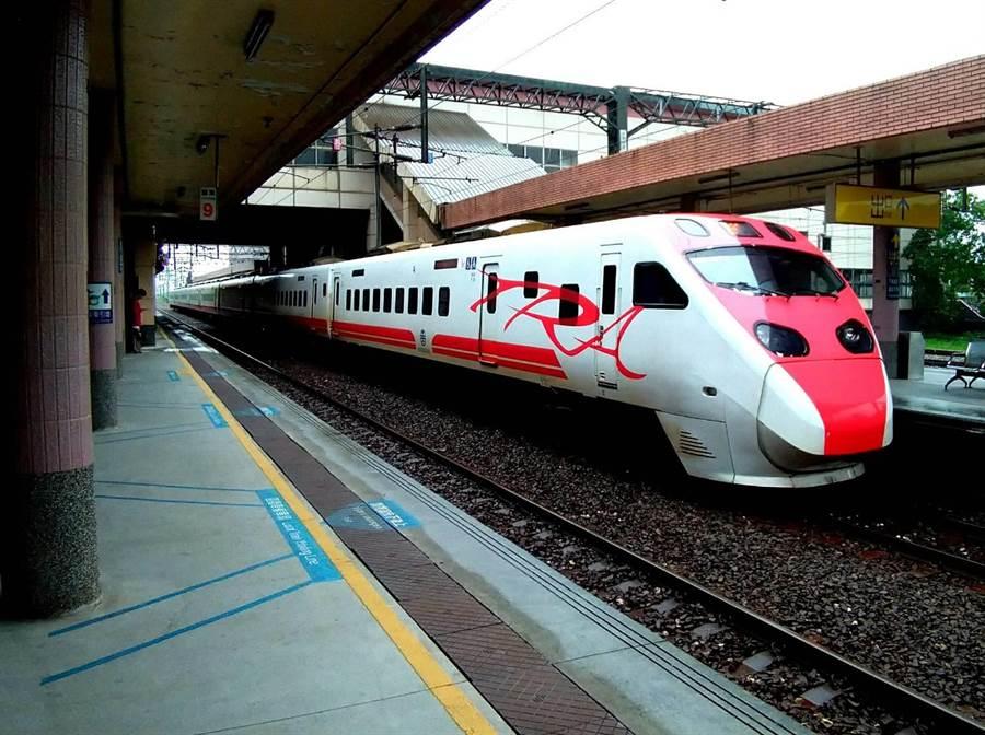 台鐵局積欠員工近3億元的加班費。(報系資料照)