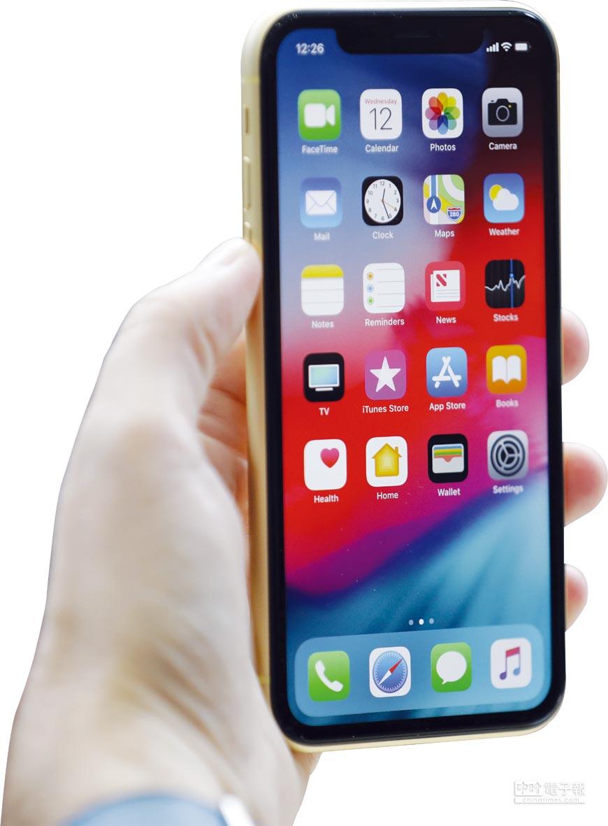 下半年iPhone新機捨棄LCP改採用MPI的可能性不小。圖/美聯社