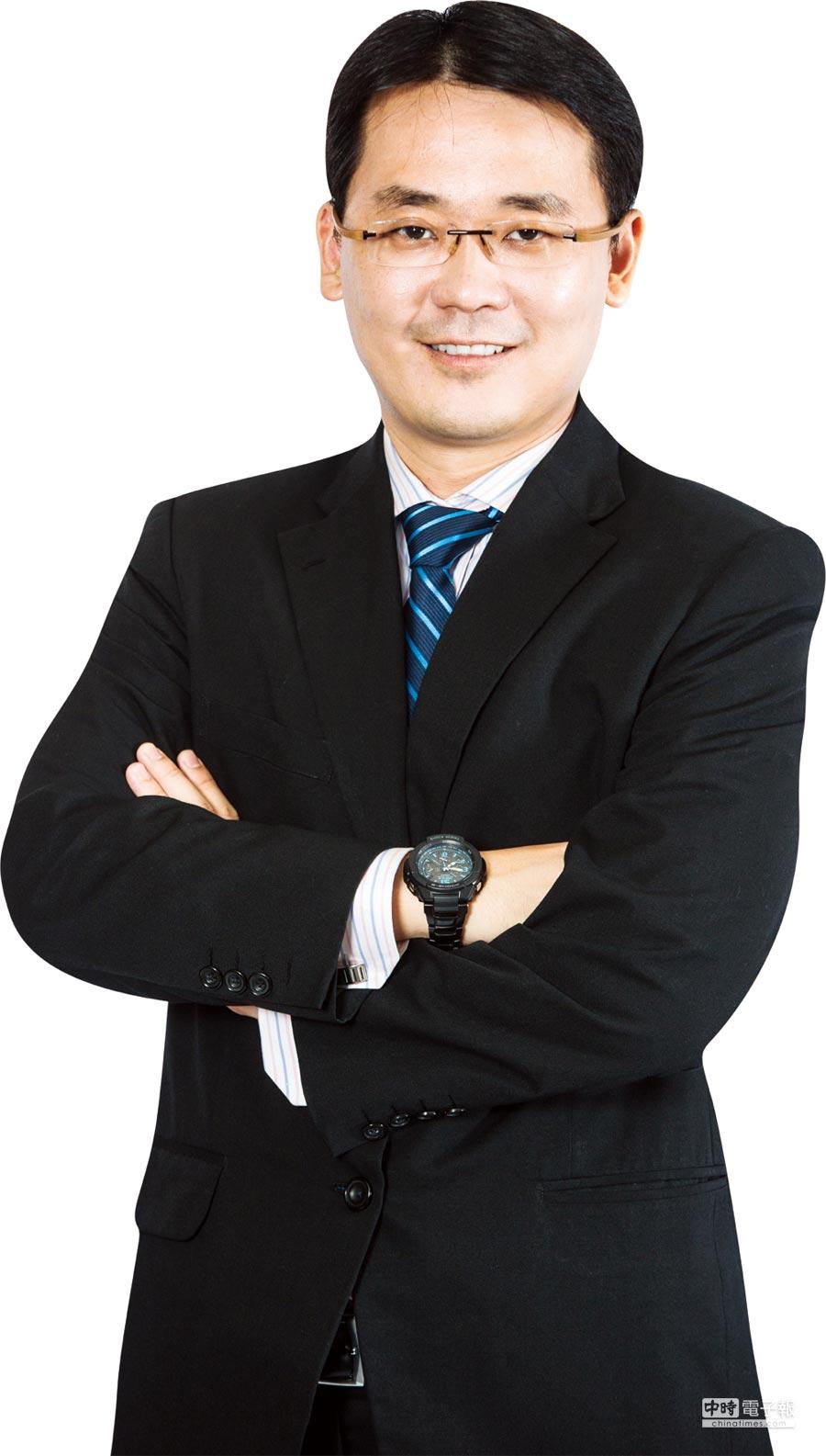 野村投信固定收益部主管謝芝朕