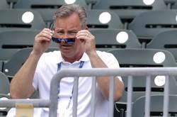 MLB》吉特挖洋基主管 幾乎毀了馬林魚