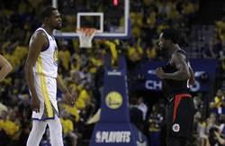 NBA》不得不服!貝弗利讚KD現役最強