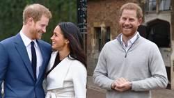 梅根順利產下小王子!哈利透露兩天後孩子將與大家見面?