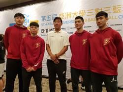 楊哲宜帶隊「回家比賽」 求突破上屆成績