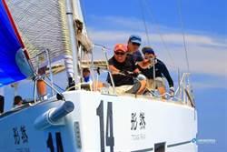 海峽盃帆船賽6月16日廈門開航