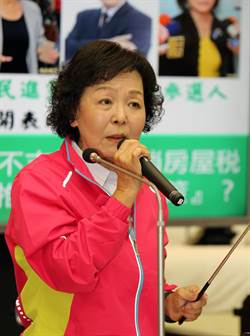 涉詐領助理補助費被押 南市議員洪玉鳳夫婦各10萬保釋