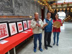 全台唯一雙認證廟宇  辦西港刈香文化季傳承宗教文化