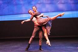 音樂劇在台中  國家歌劇院《一個美國人在巴黎》登場
