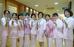 女護理師主動迎向高壓 臺大雲醫快速反應小組創下''五降''紀錄