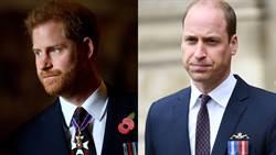 皇室和事佬!促使威廉王子&哈利王子和好背後功臣是「她」