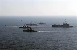 美海軍上將:艦艇重點不是數量,而是力量!