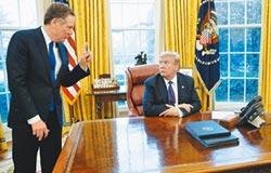 美業界反彈 籲川普專心談判