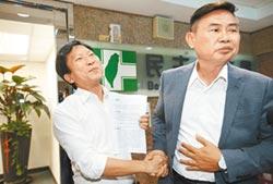 李俊毅嗆民進黨中央 不查就提告