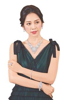 GRAFF30億珠寶登台