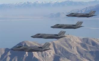 加國採購新戰機 美怨F-35受歧視