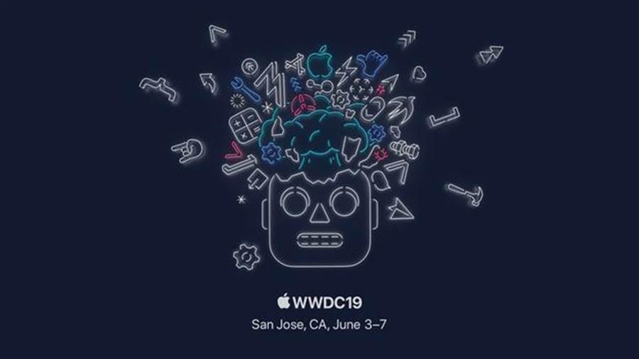 蘋果今年度的開發者大會時間已經確定,從 6/3 起跑,選在加州聖荷西舉行。(圖/翻攝蘋果官網)