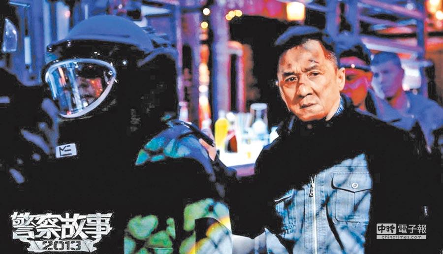 影迷都期盼能成龍繼續拍攝《警察故事》系列,卻出現有人想冒用他的名義籌拍。