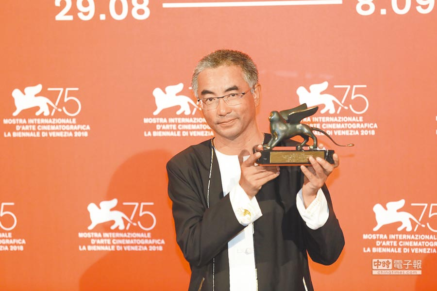 萬瑪才旦《撞死了一隻羊》獲威尼斯影展地平線競賽單元最佳劇本獎。(社外提供)