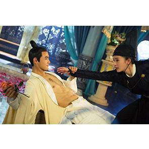 2019古裝劇最強陣容 《扶搖》阮經天楊冪撩不停