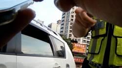 酒駕拒檢測反控警違法搜索 法官判敗