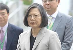 民調輸韓國瑜 小英神回:跟一般人理解剛好相反