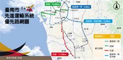 台南市運輸系統 交局:超過7成市民贊成