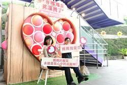 高雄捷運舉辦「寵愛媽咪,溫馨母親捷」活動