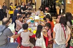 永慶房屋雙和區辦20場母親節活動 千人響應