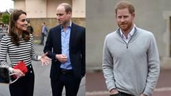 歡迎哈利來到「失眠的世界」!凱特&威廉也期待寶寶名字