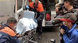 「騙扁小子」黃琪當庭昏迷 法官找救護員測試