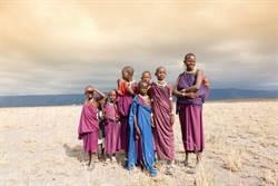 非同性戀 這部落卻有女女婚傳統