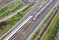 京滬高鐵運營指標持續保持「中國第一」