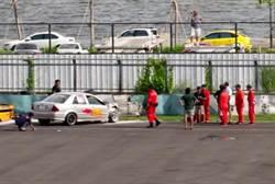 賽車手狂飆自撞身亡 家屬求償敗訴