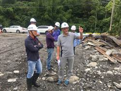 雨季防汛 高雄市修補清淤雙管齊下