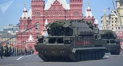 強權嘴臉!俄閱兵狂秀新武器 自誇敘戰場驗證