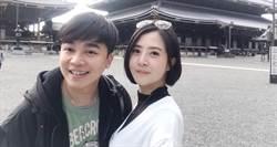 獨/張峰奇戀大5歲姊姊女友李亮瑾 1年暴肥7公斤