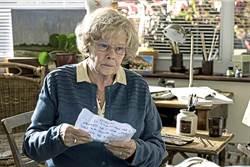 茱蒂丹契《紅色密令》犯叛國重罪 當女間諜洩密俄國40年