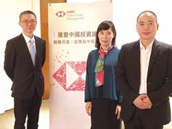 滙豐中華:陸股利好 驅動資金入市