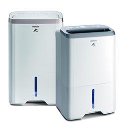 日立冷氣 打造效能全進化除濕機