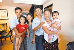 緬甸關押511天 2路透記者獲釋