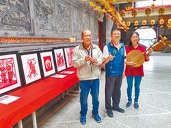 慶安宮刈香文化季 18日開跑