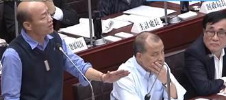 網黑霸凌出籠!韓國瑜籲修法揪鍵盤魔人