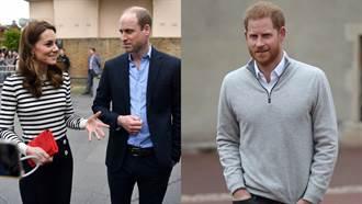 歡迎哈利來到「失眠的世界」!凱特威廉也期待寶寶名字