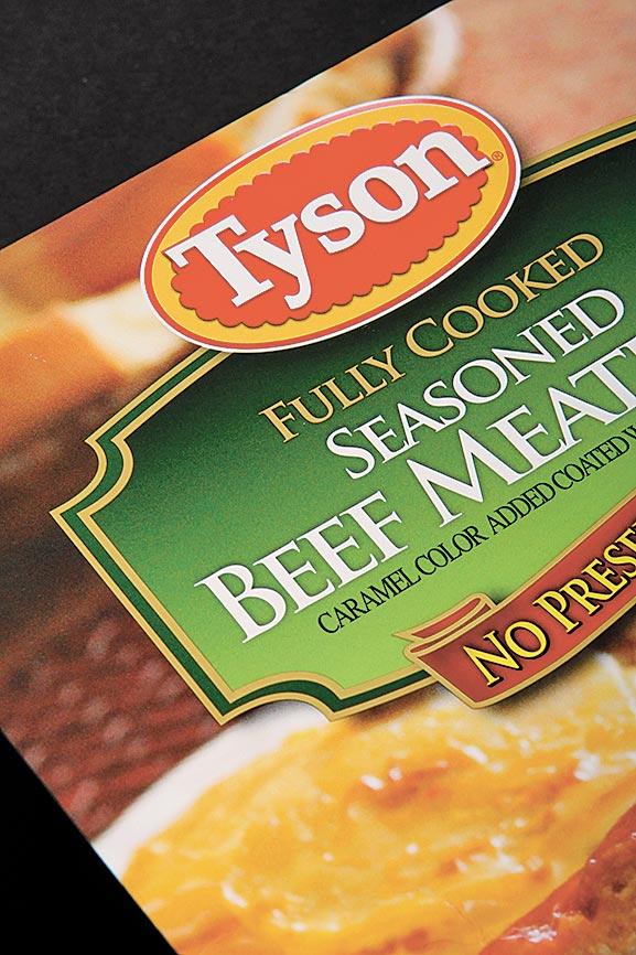 泰森食品表示,美國也可能首次淪為疫區,豬肉出口商恐承受龐大衝擊。圖/美聯社