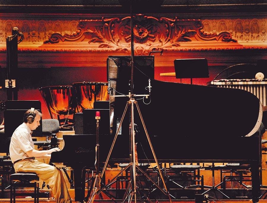 普雷特涅夫再忙也要回到莫札特與貝多芬的音樂裡。(傳大提供)
