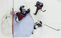 《時來運轉》運彩報報-NHL東部決賽 颶風掃棕熊