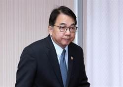 航港局長謝謂君 傳接中國驗船中心董事長