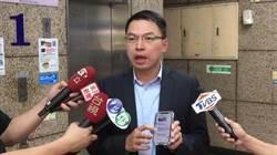 犀利質詢韓國瑜 市議員黃文益臉書遭辱罵報警