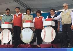 嘉義市民安演習模擬7.3級震災搶救