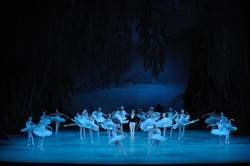 馬林斯基劇院芭蕾舞團來台 獨舞者名單公布